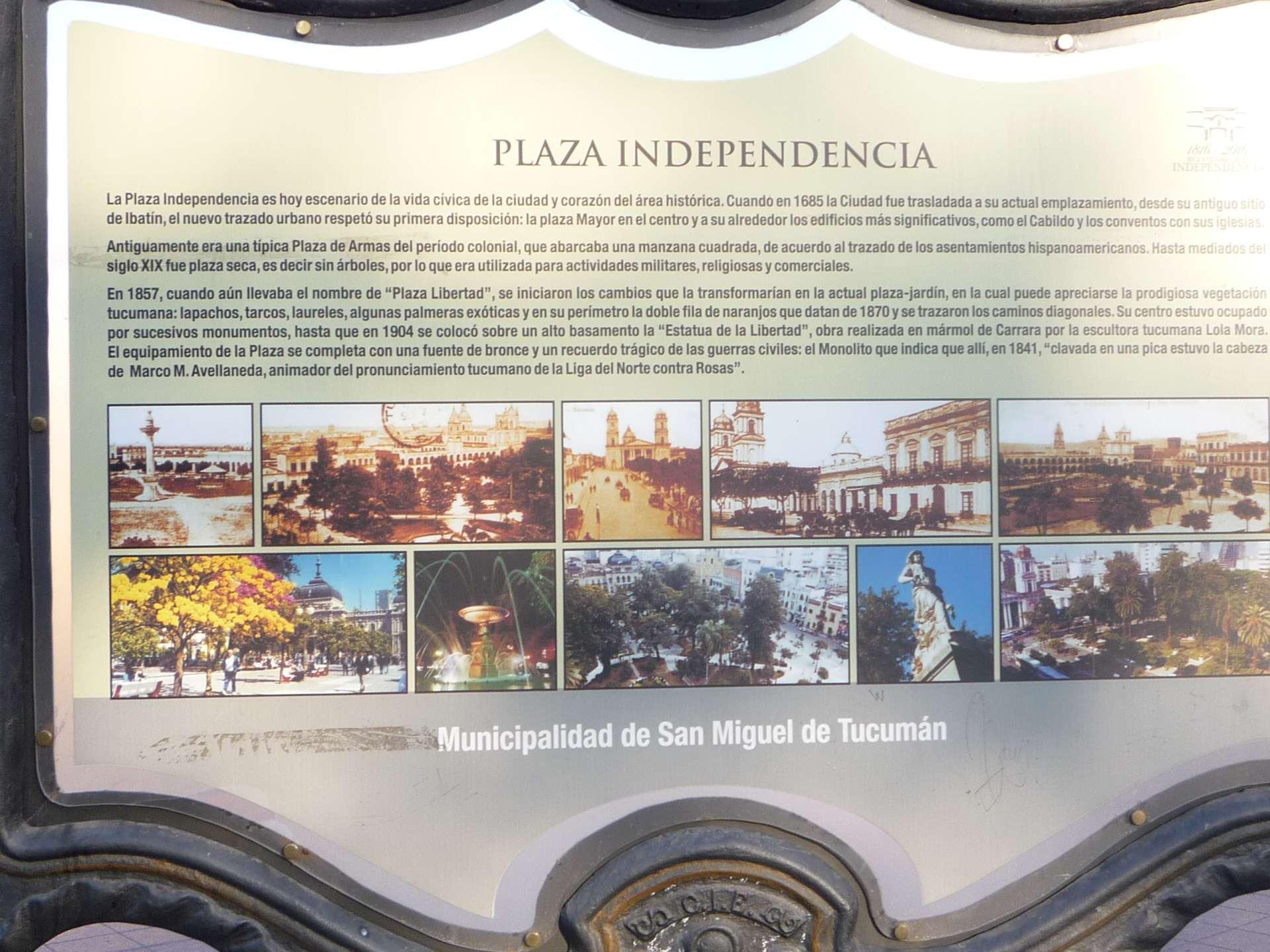 Plaza-independencia-Tucuman