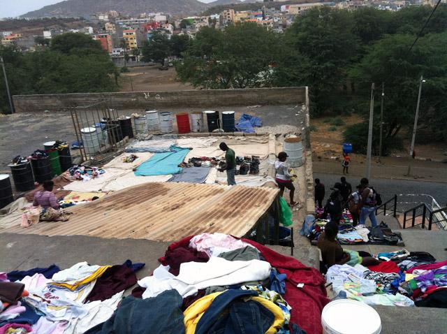 Praia-market