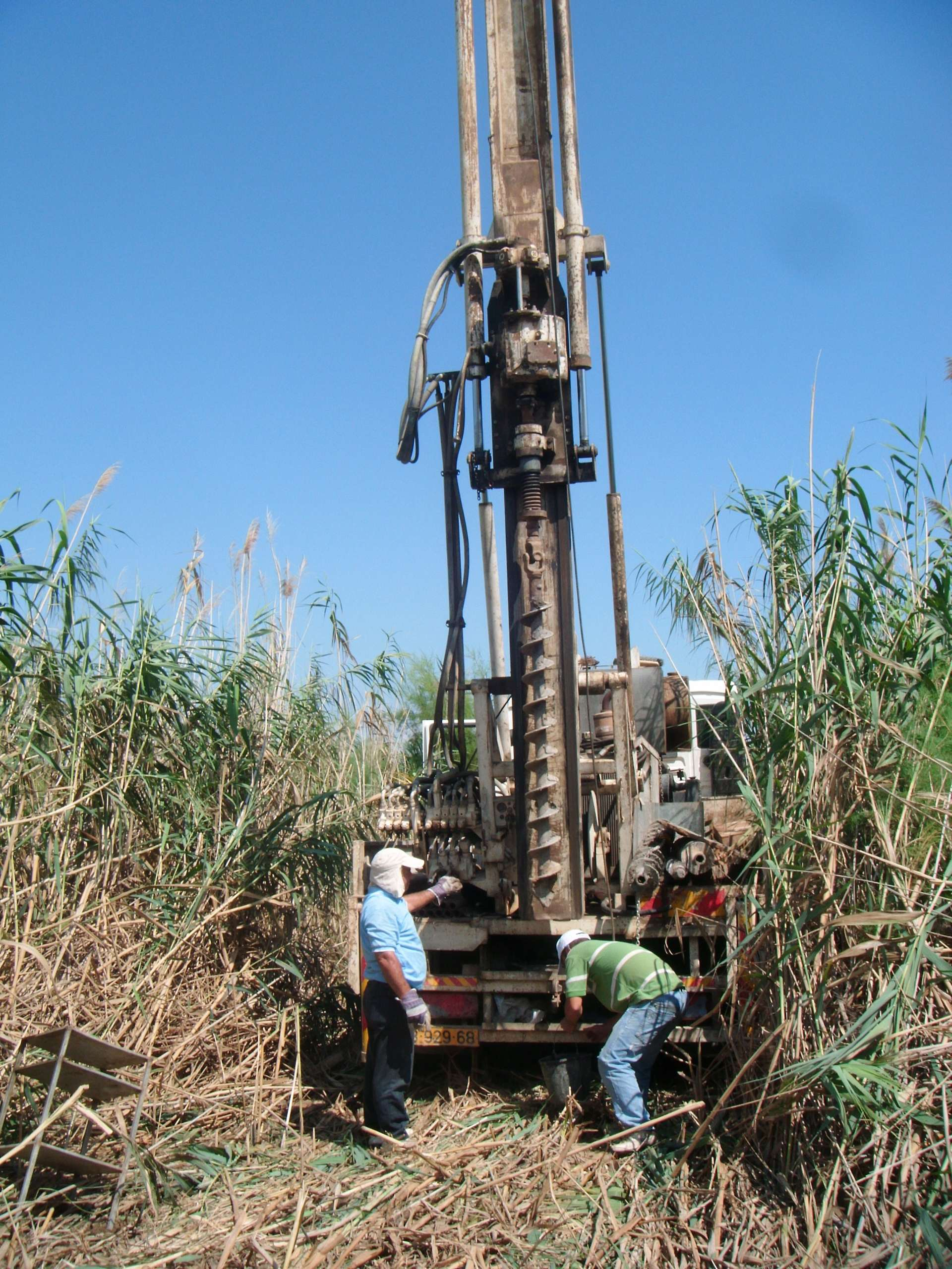 Drilling_Galilee_sea_2